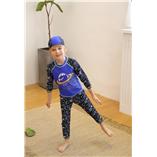 Thời trang trẻ em : Đồ bơi VIVO 097