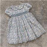 Váy Smock Gocco - hoa