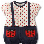Thời trang trẻ em : First018 - Bọ bi nhỏ
