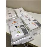 Thời trang trẻ em : Set 3 lô DAIZ xuất Hàn