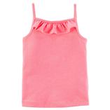 Thời trang trẻ em : Áo 2 dây Carter's - hồng