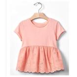 Thời trang trẻ em : Áo váy Baby Gap 03