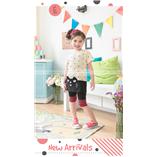 Thời trang trẻ em : GW89 - E