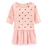 Thời trang trẻ em : Váy Oshkosh - Hồng phấn