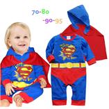Thời trang trẻ em : HQ511 - Body suit siêu nhân