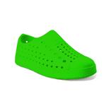 Thời trang trẻ em : Giày Native Eva - xanh lá