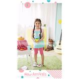 Thời trang trẻ em : GW89 - F