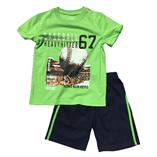 Thời trang trẻ em : Bộ Place - Cầu thủ 67