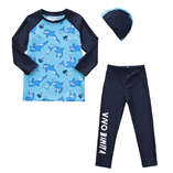 Thời trang trẻ em : Đồ bơi trẻ em VIVO 118