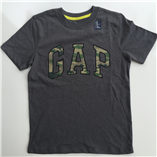 Thời trang trẻ em : Áo thun Gap - Logo Gap