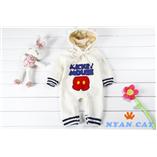 Thời trang trẻ em : HQ522 - Xe Buyt