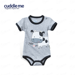 Thời trang trẻ em : Coddle 01 - Bò sữa