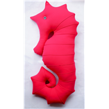 Gối cá ngựa 05 - HỒn sen 65cm