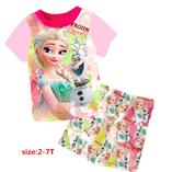 Thời trang trẻ em : Coddle Me OD344 - Elsa