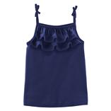 Thời trang trẻ em : Áo 2 dây Carter's - xanh đen