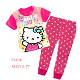 Thời trang trẻ em : Coddle me OD211 - Kittty hồng