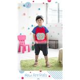Thời trang trẻ em : GW89 - J