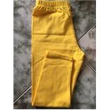 Thời trang trẻ em : Quần áo dài màu vàng