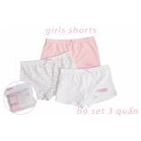 Thời trang trẻ em : Set quần Chip Aircool
