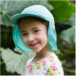 Thời trang trẻ em : Nón Đi Biển-03