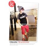 Thời trang trẻ em : GW111 - K
