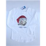 Thời trang trẻ em : Áo tay dài Place - ong Noel