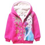 Thời trang trẻ em : AK071 - Frozen