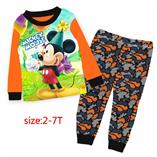 Coddle me OD243 - Quà của Mickey