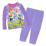 Thời trang trẻ em : Coddle me OD236- Frozen và Elsa