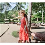 Thời trang trẻ em : Maxim Ebuty Hồng Cam