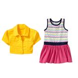 Thời trang trẻ em : Gap BO0136