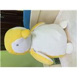 Chim cánh cụt - Vàng