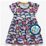 Thời trang trẻ em : Váy Xmax -  Bướm