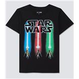 Thời trang trẻ em : Áo thun Gap - Star wars Den