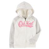 Thời trang trẻ em : Áo khoác Oshkosh - xám