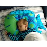 Áo gối Top baby DM001