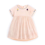 Thời trang trẻ em : Váy Pimpollo - hông