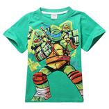 Thời trang trẻ em : AS054 - Ninja Rùa