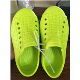 Thời trang trẻ em : Giày Native Eva - xanh cốm
