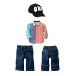 Thời trang trẻ em : Gap BO0083