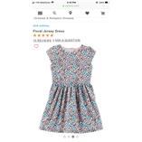 Thời trang trẻ em : Váy Carter's hoa Khóet lưng
