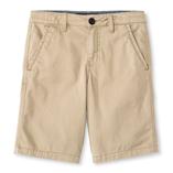 Thời trang trẻ em : Cherokee short 08 - Kem