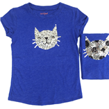 Thời trang trẻ em : Áo thun Cat & Jack - Meo Meo