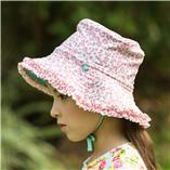 Thời trang trẻ em : Nón Đi Biển-06