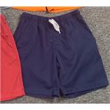 Thời trang trẻ em : Quần Short Kaki GAP KIDS 3 túi trước sau - xanh đen