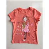 Thời trang trẻ em : Áo thun Place - 02