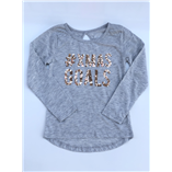Thời trang trẻ em : Áo tay dài Place - #Xmas Goals