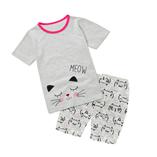 Thời trang trẻ em : Coddle Me OD354 - Mèo Xám