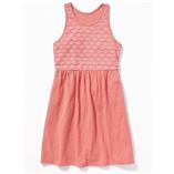 Thời trang trẻ em : Váy bé gái Oldnavy - Ren Cam