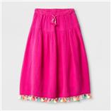 Chân váy Cat&Jack - hồng